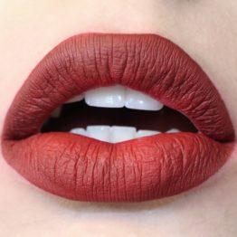 """Colourpop Ultra Matte Liquid Lipstick / Lippentift """"Avenue"""""""