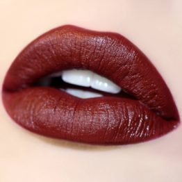"Colourpop Ultra Matte Liquid Lipstick / Lippentift ""Prim"""