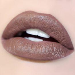 "Colourpop Ultra Matte Liquid Lipstick / Lippentift ""Mess Around"""