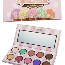 Dose Of Colors ~ EyesCream Limited Edition Palette