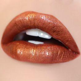 "Colourpop Ultra Glossy Lip Lipstick ""Cheat Code"""