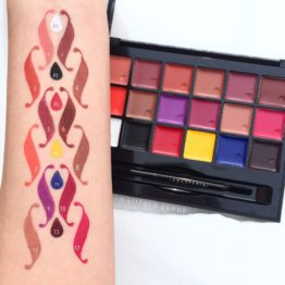 Anastasia Beverley Hills Lip Palette