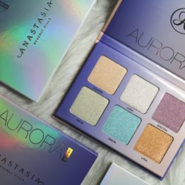 Anastasia Beverley Hills Aurora Glow Kit
