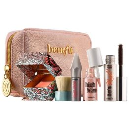Benefit Sunday My Prince Will Come Easy Weekender Makeup Kit
