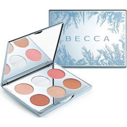 Becca Limited Edition Après Ski Glow Collection Face Palette
