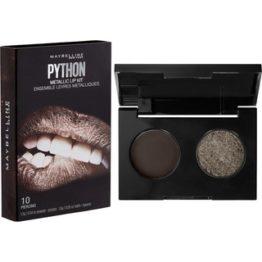 "Maybelline Lip Studio Python Metallic Lip Kit ""Piercing"""