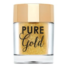 Too Faced Pure Real Gold Ultra-Fine Face & Body Glitter