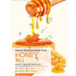 EUNYUL Natural Moisture Mask Pack - Honey