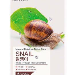 EUNYUL Natural Moisture Mask Pack - Snail