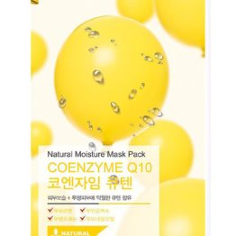 EUNYUL Natural Moisture Mask Pack - Q10