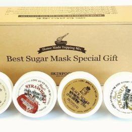 SKINFOOD Best Sugar Mask Special Gift Set