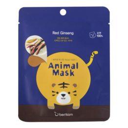 BERRISOM Korean Animal Mask Series - Tiger Mask