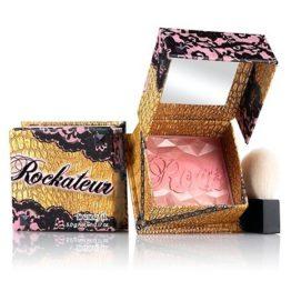 Benefit Cosmetics Rockateur Box O' Powder Face & Blush