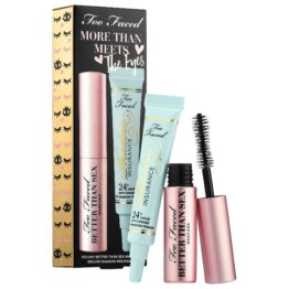 Too Faced More Than Meets the Eye Duo Set