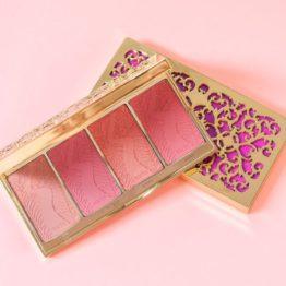 Tarte Cosmetics Limited Edition Blush Bliss Palette