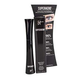 IT Cosmetics Superhero Elastic Stretch Volumizing Mascara