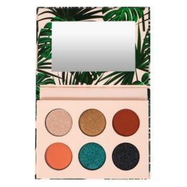 Dose Of Colors x iluvsarahii Eyeshadow Palette